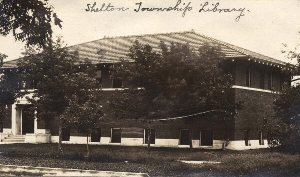 Shelton Township Library