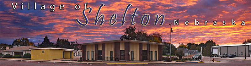 Village of Shelton