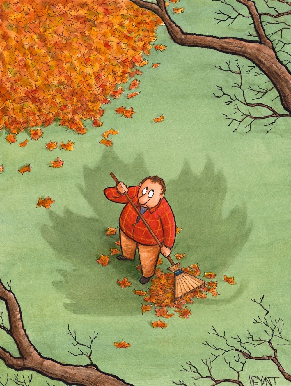 New Yorker Cover-The Last Leaf.jpg