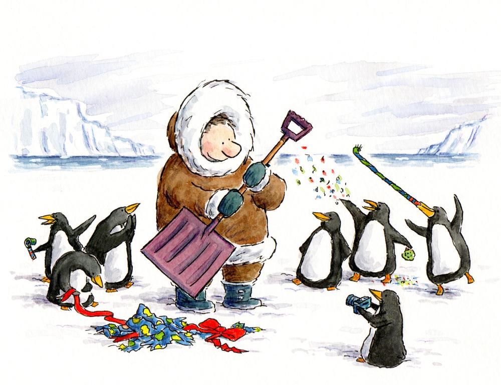 Childrens Penguin Eskimo.jpg