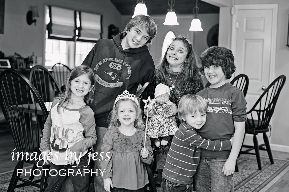 Family Christmas 2012 B&W Resized.jpg
