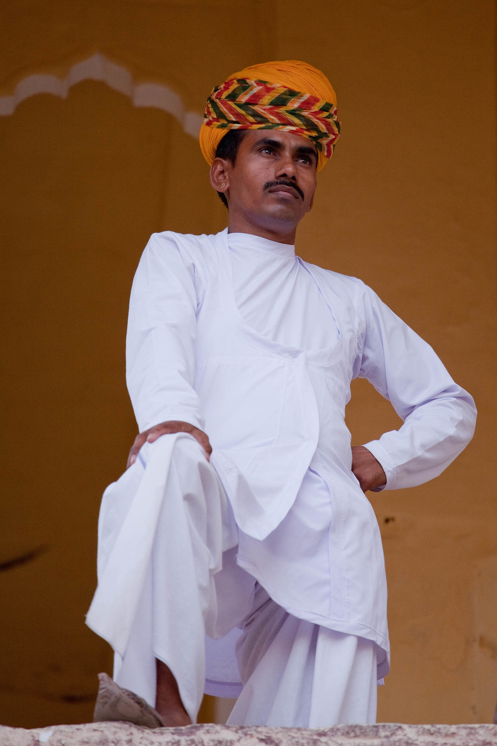 Guard-portrait-turban-local-indian-jodpur-fort-rajasthan-india-asia-travel