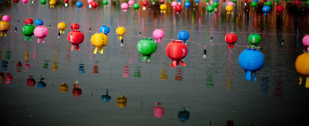 Lumbini-paper-Lanterns-water-reflections-chinese-nepal-asia-travel