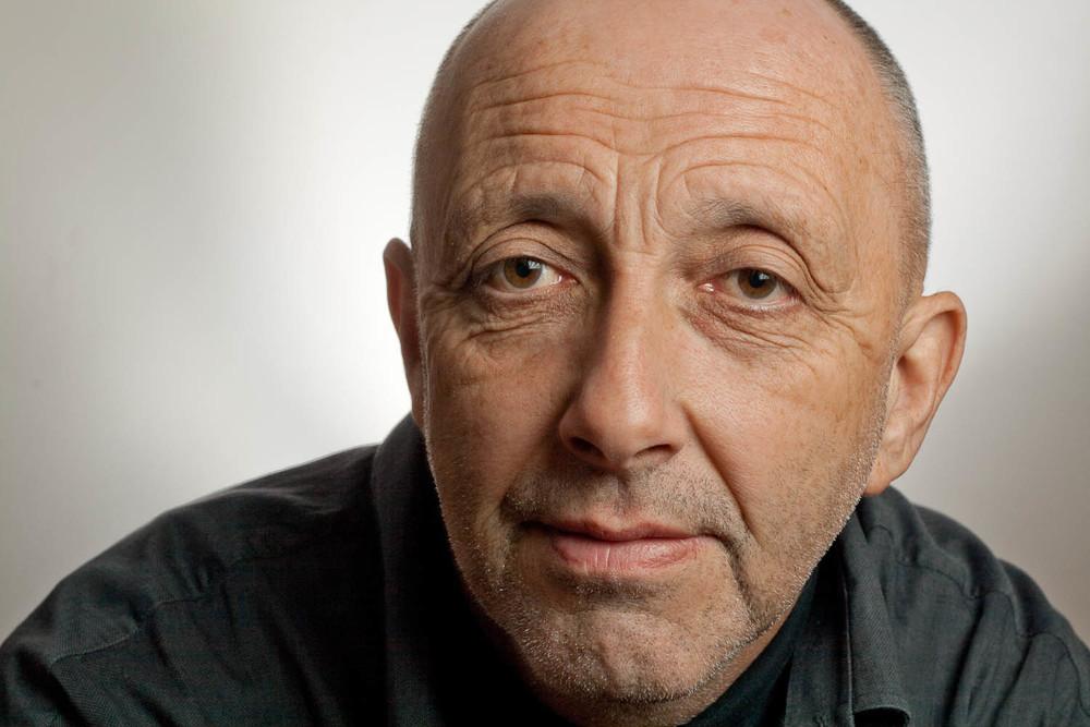 Robert Maxfield - Manchester based Actor headshot