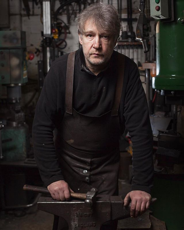 #commercial #photography in #manchester packages available link in bio. . . . . . . . . #modelportfolio #portrait #blacksmith #environmentalportrait #strobe #strobist #portraitphotography #commercialphotography #commercialportraits #commercialphotographer #northwest  #uk #willtravel #actor #actorheadshots #music #musicphotography #branding #personalbranding #personalbrand #musician #ceo #corporate #maker #blogger