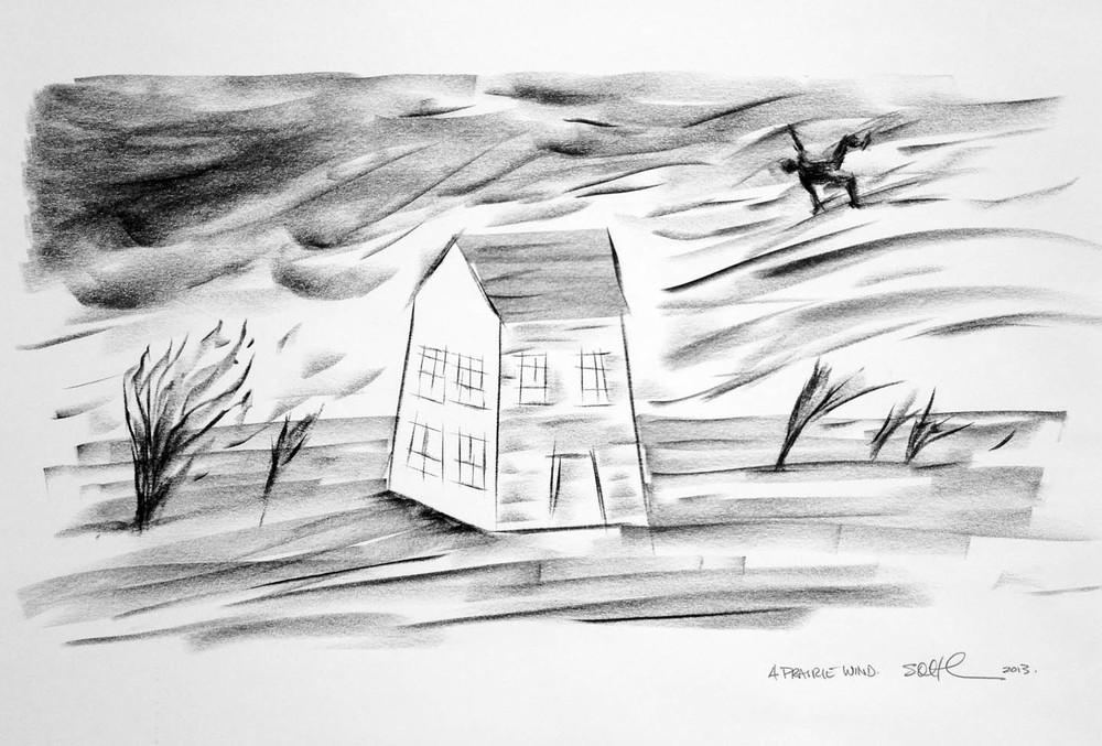 A Prairie Wind