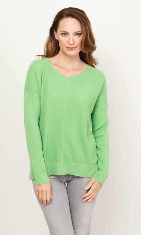 153353 spring green