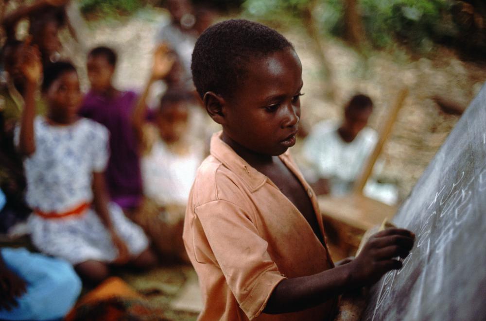 Rakai, Uganda