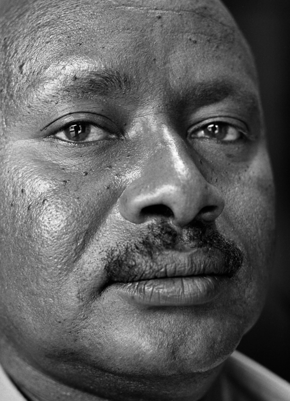 Yoweri Museveni (president of Uganda)