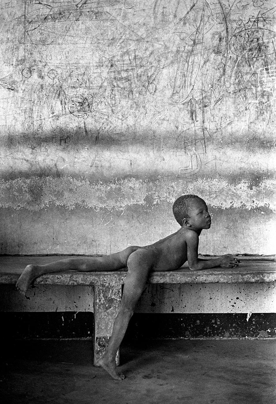 South Sudan, 1990