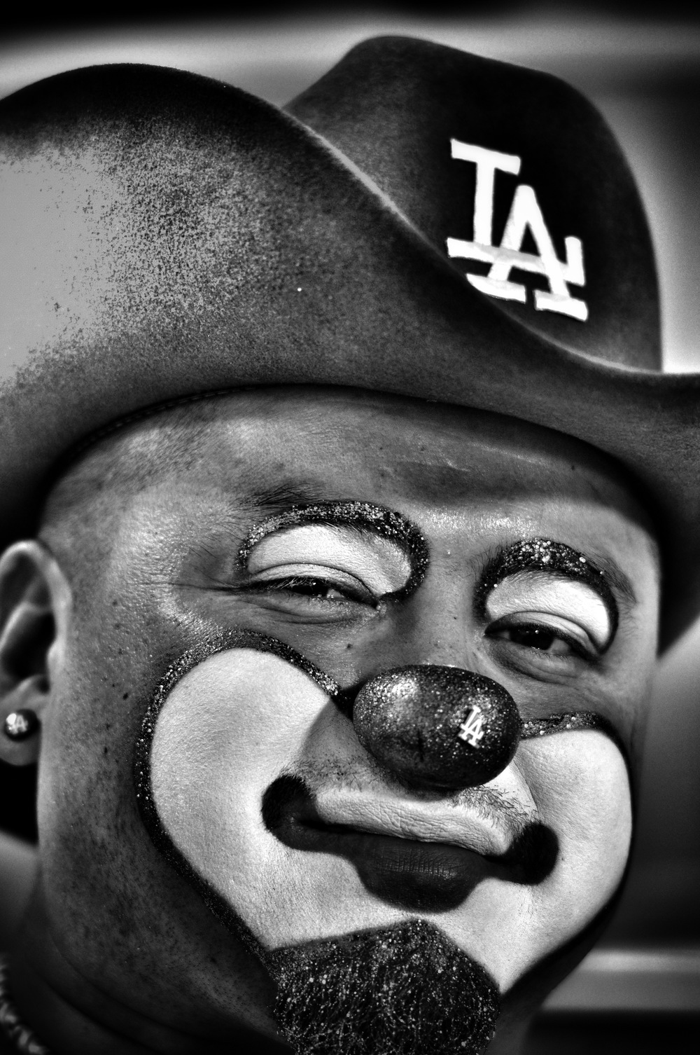 DODGER CLOWN.JPG
