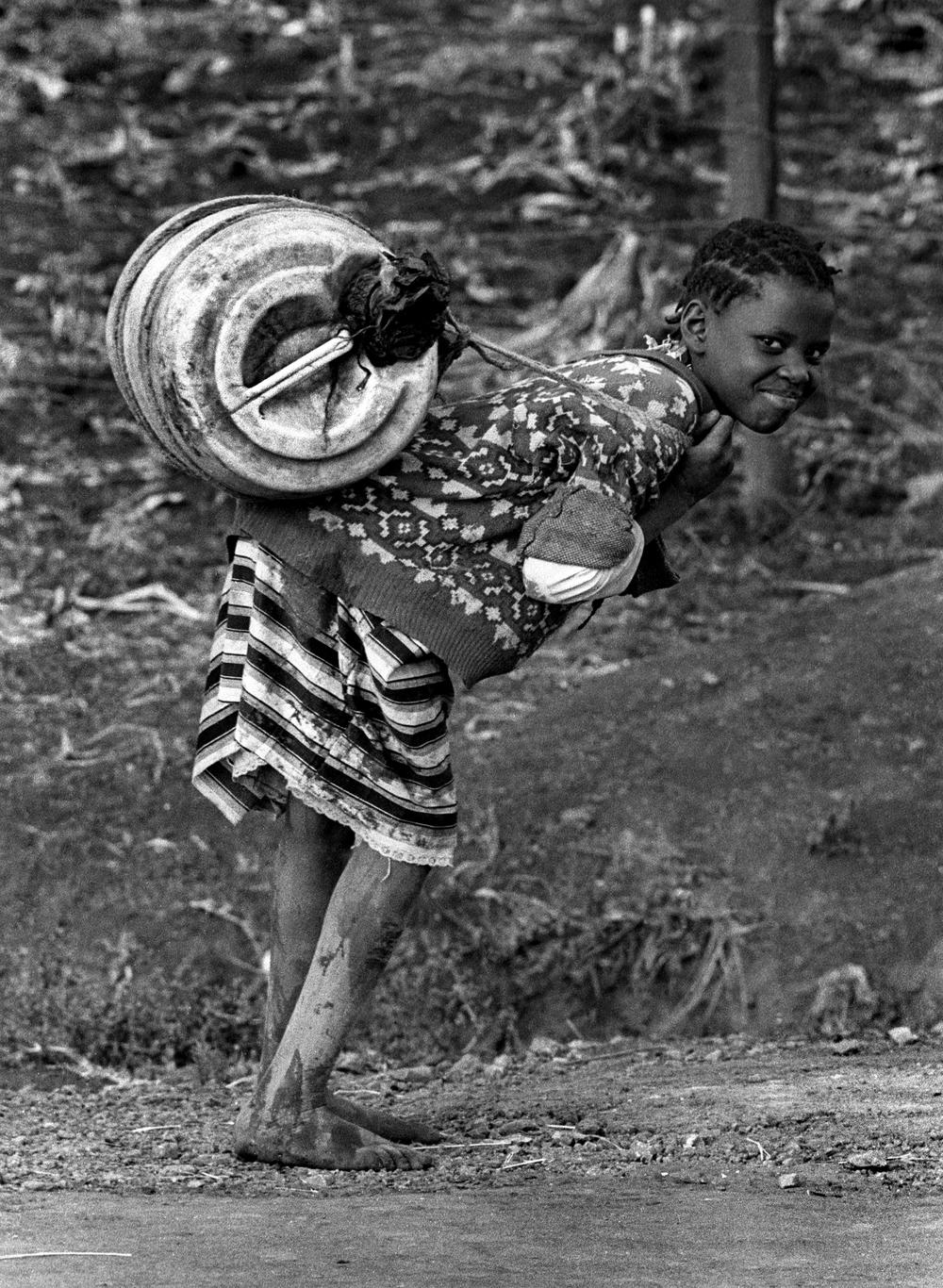 Kikuyu kid