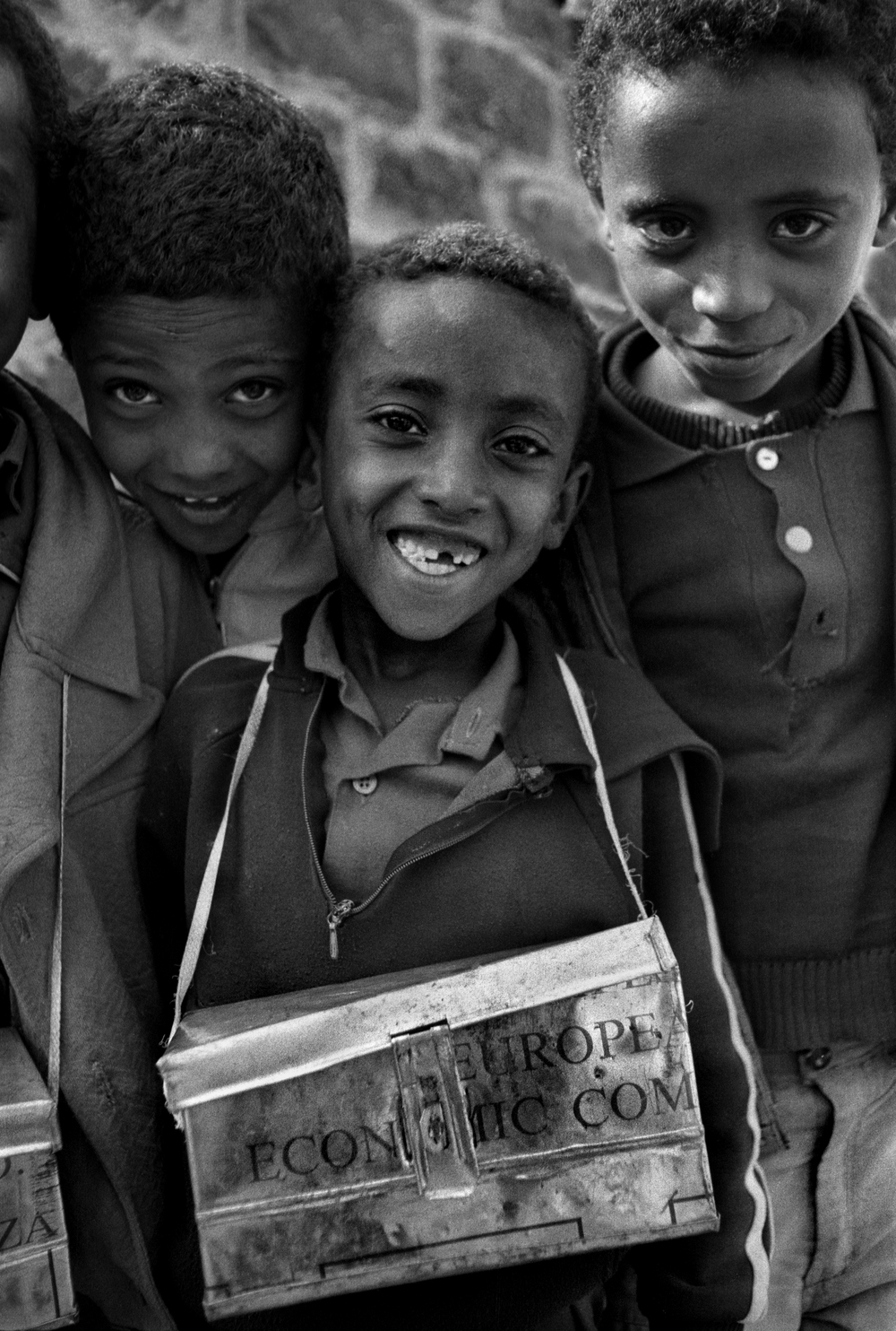 Child Vendors