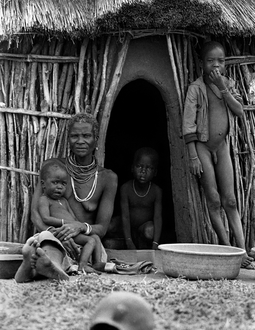 Karamoja, Uganda