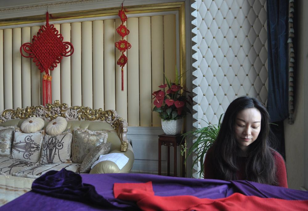 Dr. Liyin Chang
