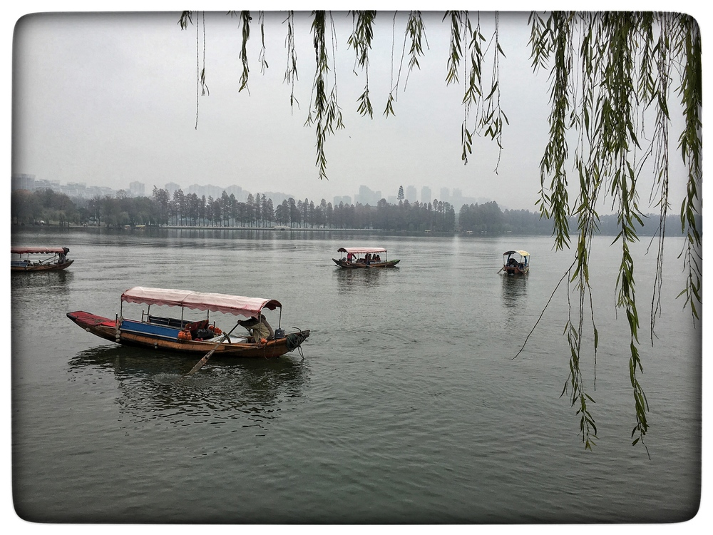 East Lake, Wuhan