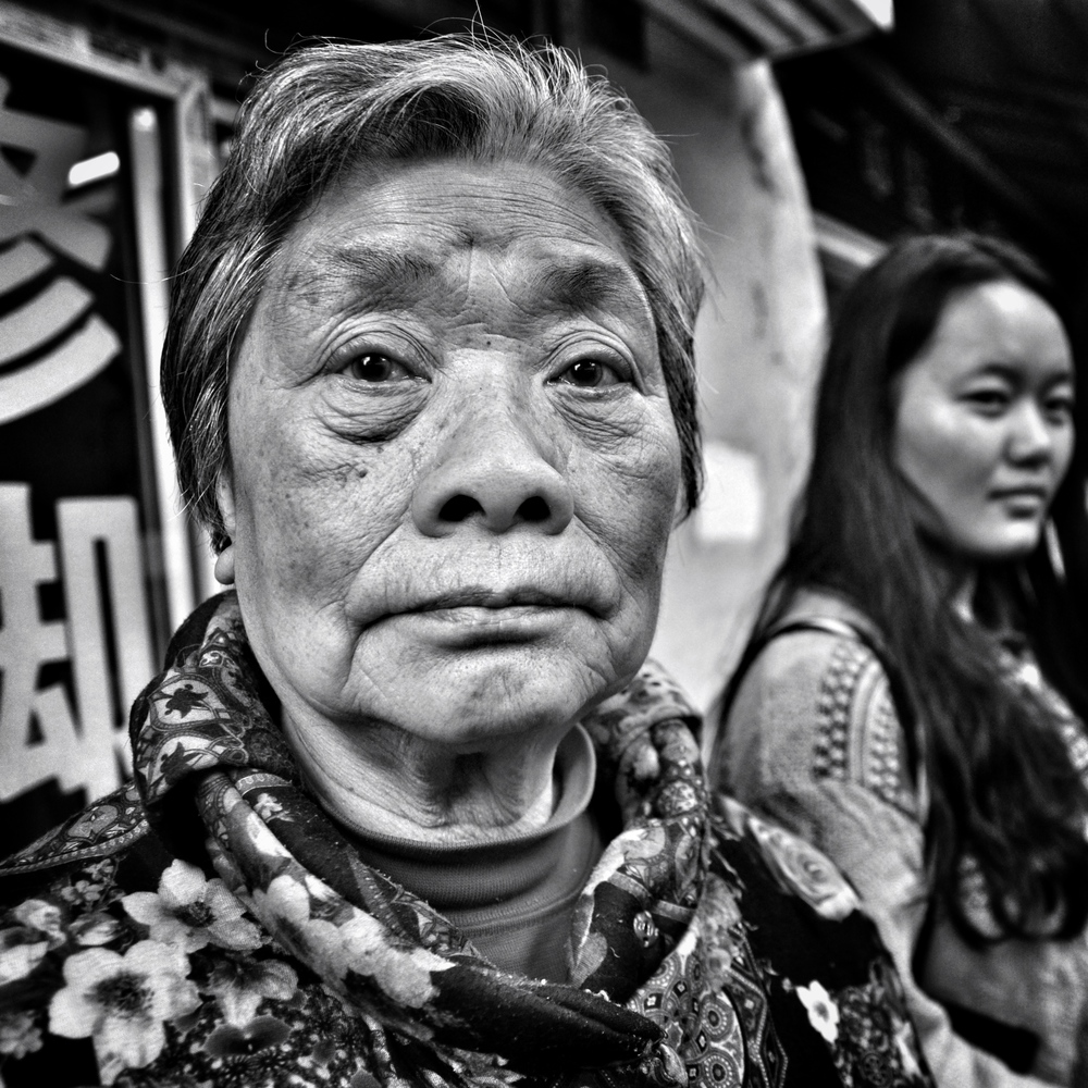 women of wuhan