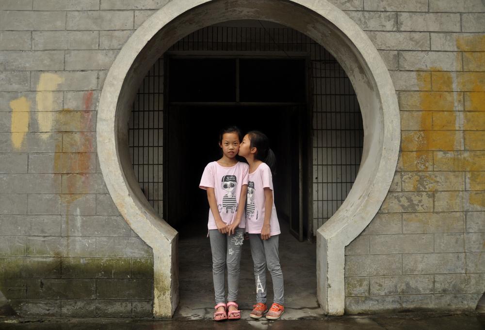 Zhanghua Monastery, Jingzhou 2016