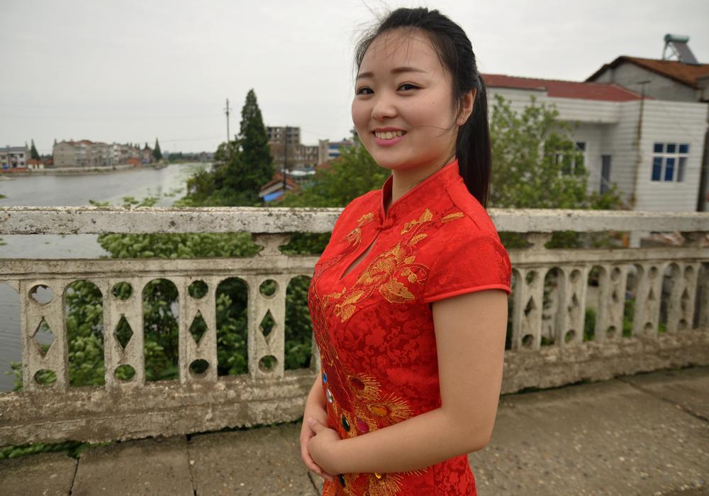 Binhu, Hubei Province 2016