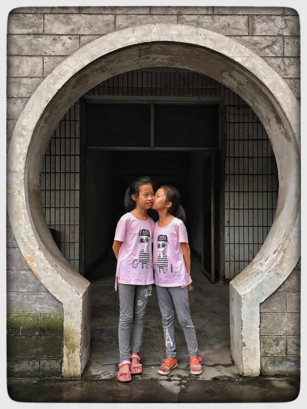 Jingzhou twins2