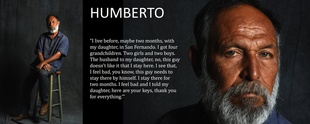 Humberto interview