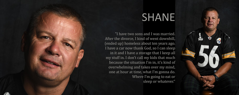 Shane interview