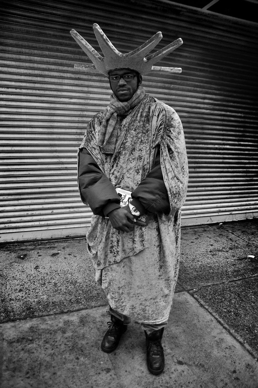 Harlem, 2013