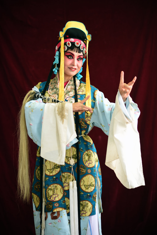 Jing He Xi Opera, Jingzhou