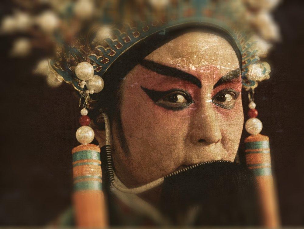 Li Kui Fang, Jing He Xi opera, Jingzhou