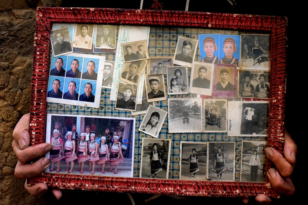 Family history I