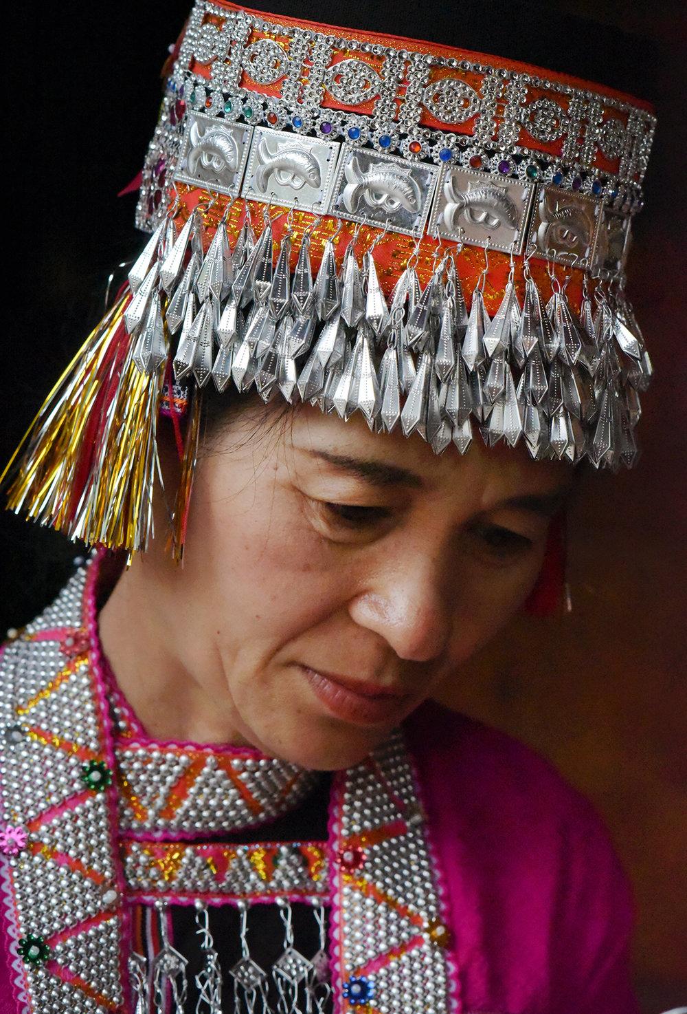 Yang Ming Ying