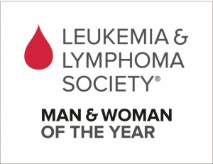 LLS Man & Woman of the Year Fundraiser