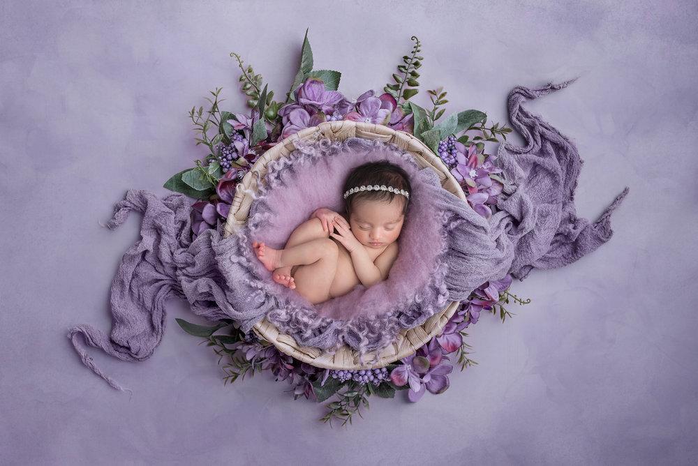 Newborn- photography- Sudbury- Ontario
