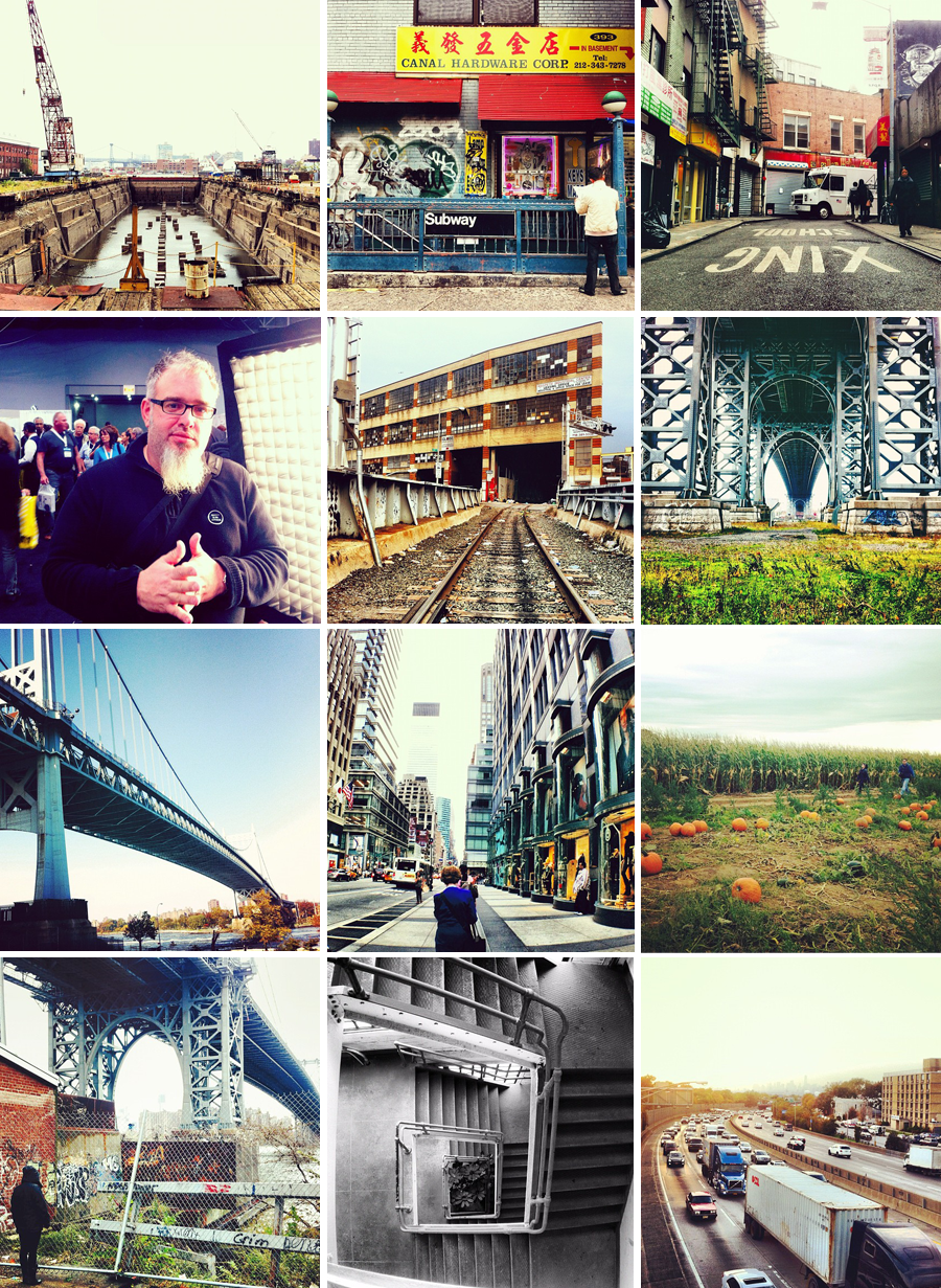 Instagram Favorites for October 2012