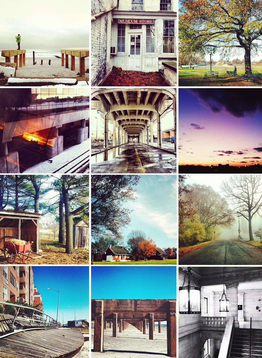 Instagram Favorites for November 2012 by Jorge Quinteros