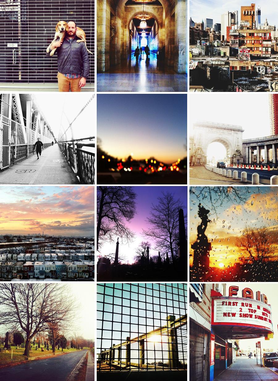 Instagram Favorites for December 2012