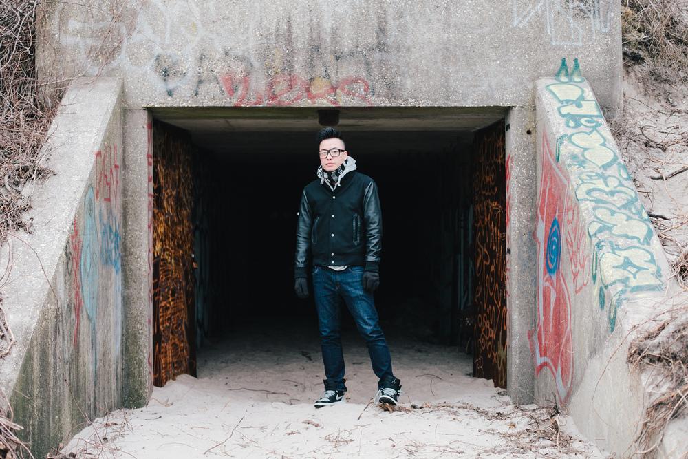 Exploring Fort Tilden in Queens