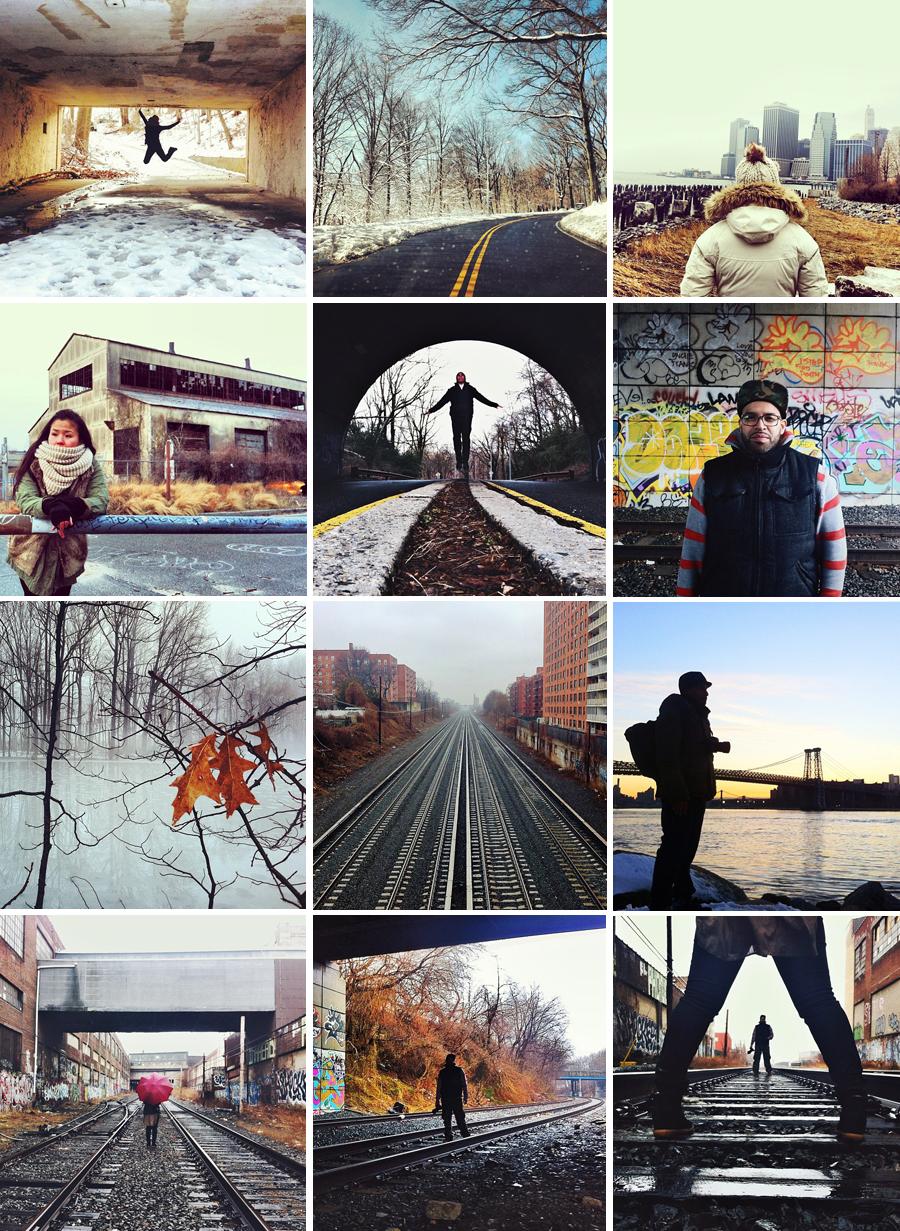 Instagram Favorites for February 2013