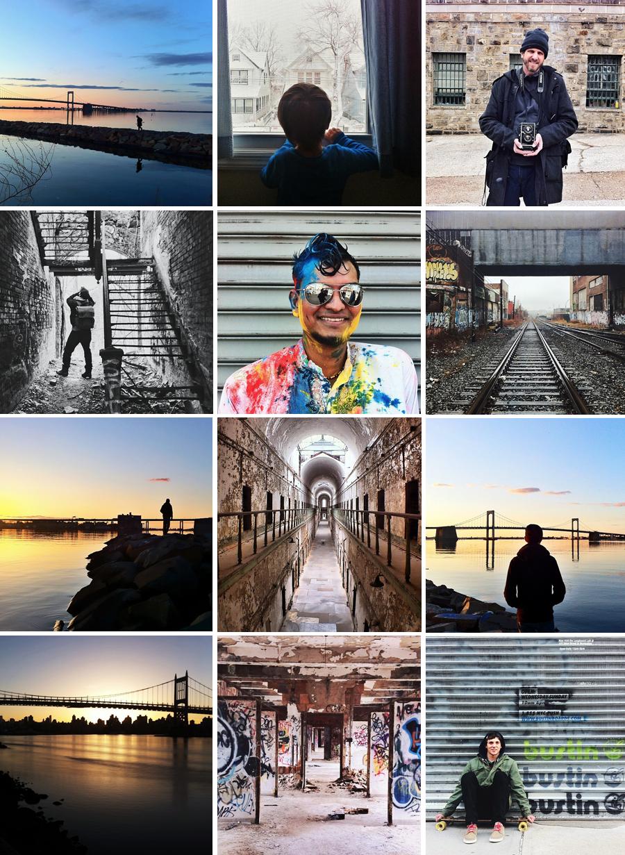 Instagram Favorites for March 2013
