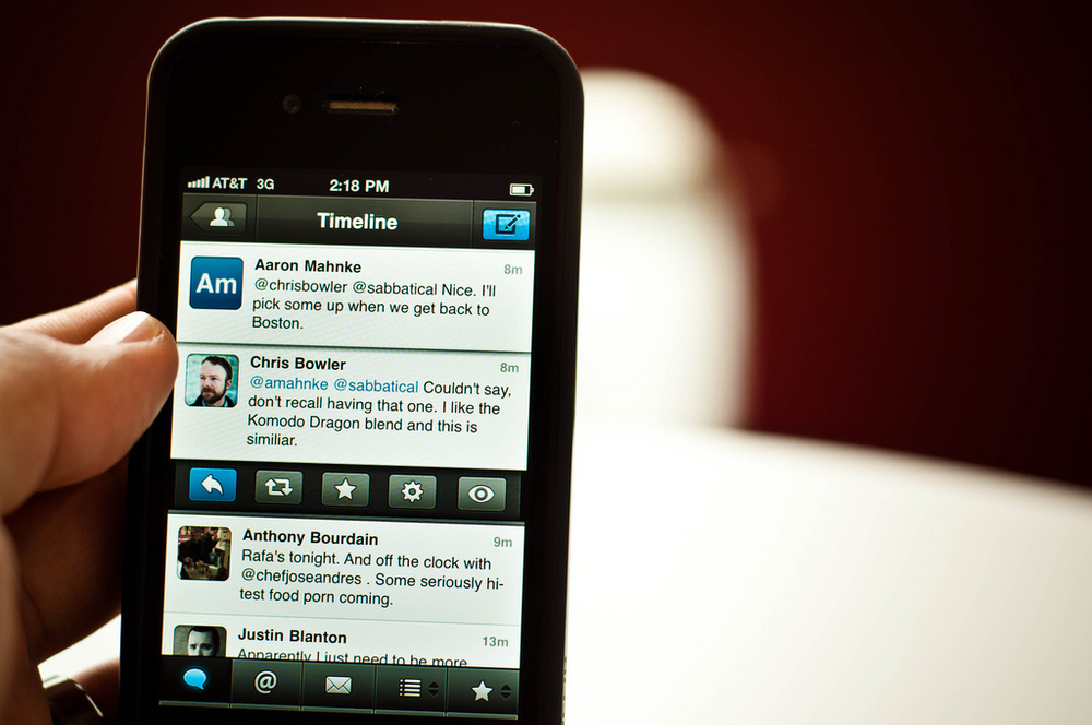 Tweetbot launch