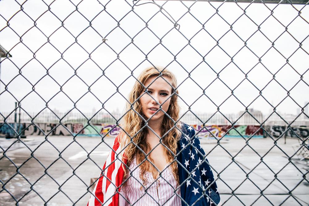 Claudia Americana