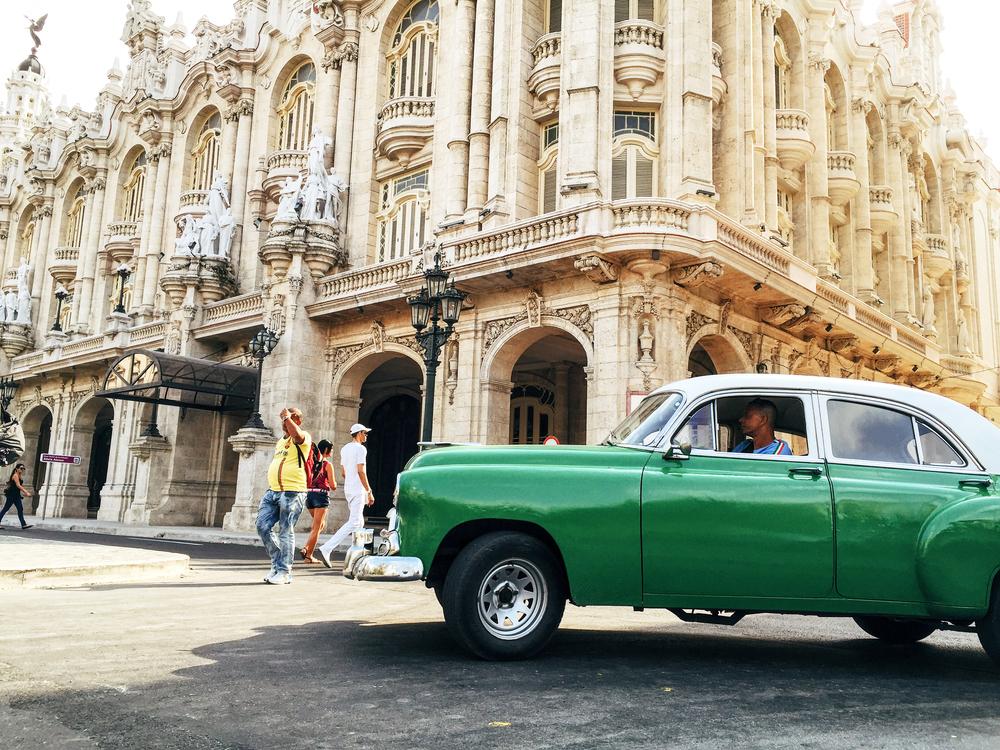 Cuba Unbound for Moment Lens