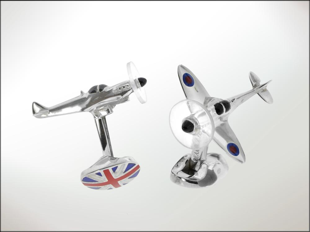SterlingSilverAirplanes