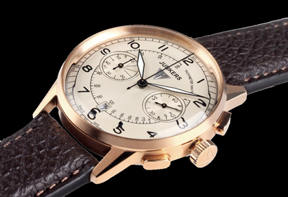 Junkers G 38 Chronograph