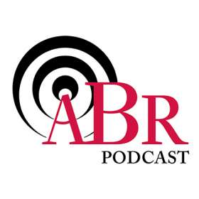 The  ABR  Podcast  features extended interviews and major features from the magazine, recorded and discussed by their authors.