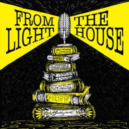 Established in 2017,  From the Lighthouse  is a fortnightly literary podcast produced by the English department at Macquarie University.