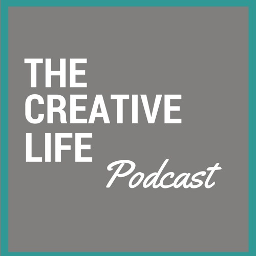 The Creative Life  podcast will feature regular conversations with fellow creatives, discussing artistic process, inspiration, formative years and texts, and the journey to finding sustainable pathways in the creative fields.