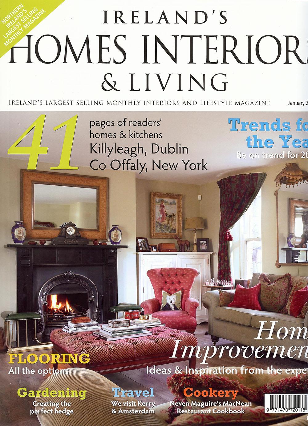 ireland s homes interiors living home improvements article