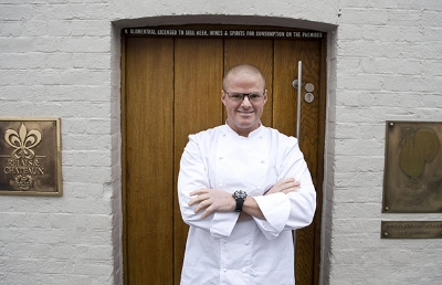 Daily Review,  9 October 2014,  Not this little duck, Heston Blumenthal   Bookings opened early yesterday for The Fat Duck Melbourne. Heston Blumenthal's flagship restaurant is only going to be in Melbourne for a six- month residence and it's expected bookings will be in hot demand. Although I am food obsessed and think Blumenthal is a brilliant chef I haven't been at my computer frantically pressing refresh. Here's why...