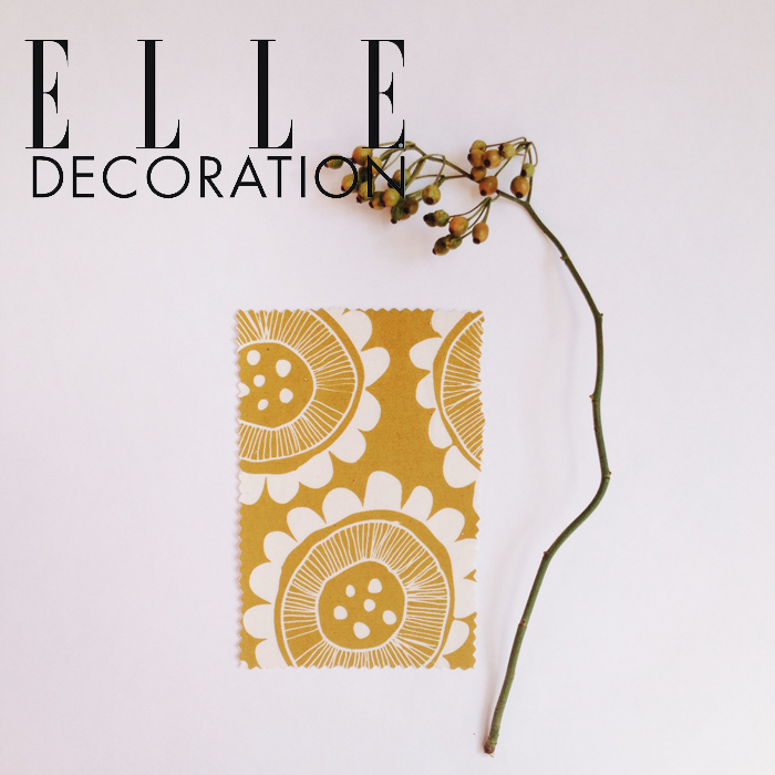 September 2015 || Elle Decoration Blog